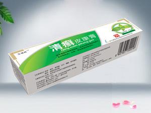 清癣皮康膏