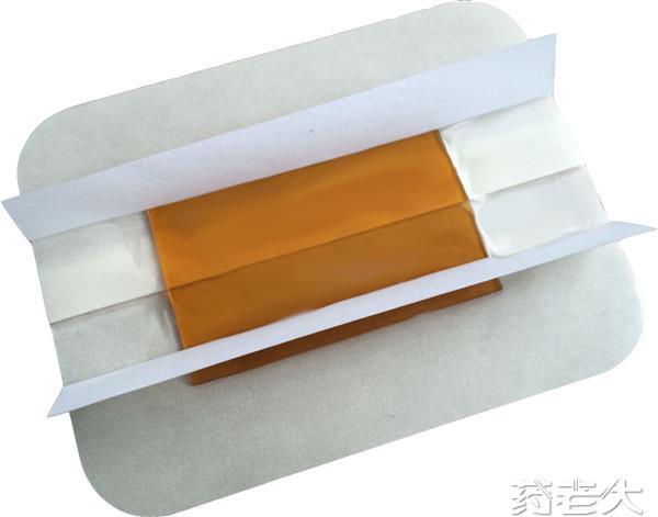 壳聚糖生物医用膜(瑞蒙迪)-独家-医保-中标-专利